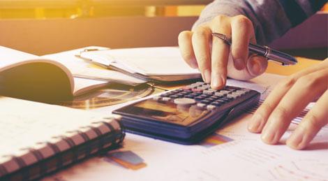 Budget pour acheter un bien immobilier