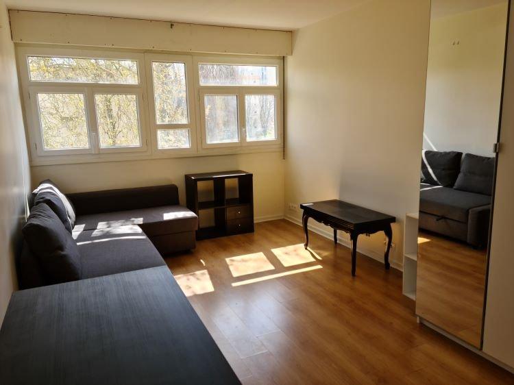 VILLEJUIF – Location 2 pièces meublée