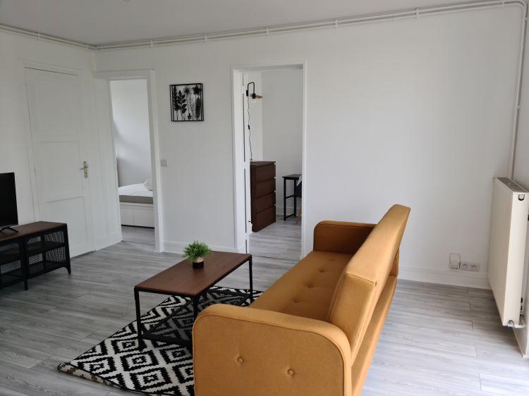 BEZONS. Colocation meublée 440€ HC par chambre