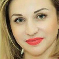 Ilona Cocier, Conseiller immobilier
